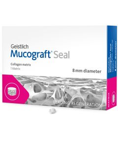 Mucograft® Seal