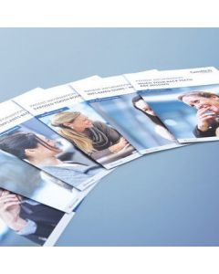 Patient Information Brochure (20PK)